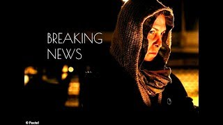 Wentworth   Season 8 amp 9   BREAKING NEWS