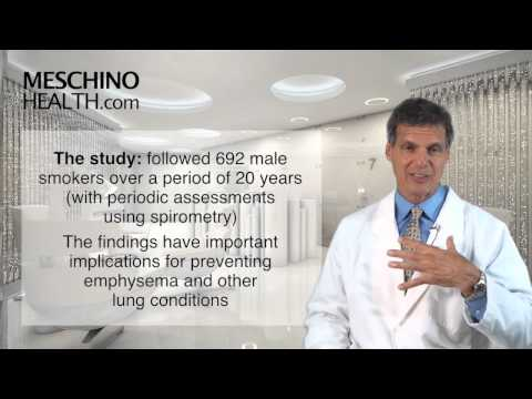 Vitamin D Protects Smokers Lungs To Significant Degree