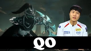qo 7500 mmr plays phantom assassin dota 2