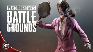 PUBG Best Pre Recorded Live Stream 🔴 PUGB Player Unknown Battlegrounds MINI-14 Gameplay thumbnail