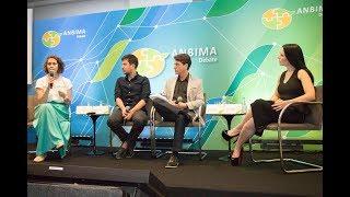 ANBIMA Debate: millennials e o mercado financeiro