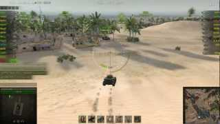 как нужно командовать ротой!!!  командир: AXPERik (эпизод 1)