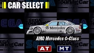 【STCC】CHAMPIONSHIP AMG Mercedes C-Class(PC SIDE)