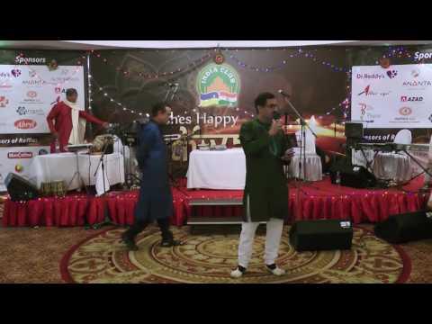 Indian Diwali Night 2016 (Part 1)