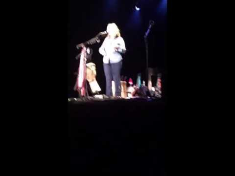 Rock Me Baby - Melissa Etheridge Live 6/17/16 Keene,NH