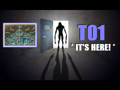 Return to the Chiliad Secret T01 Tunnel * IT'S HERE! * - GTA 5 Mystery Update!