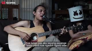 Download Lagu Korban Janji Guyon Waton [ Lirik ] Felix Irwan Cover mp3