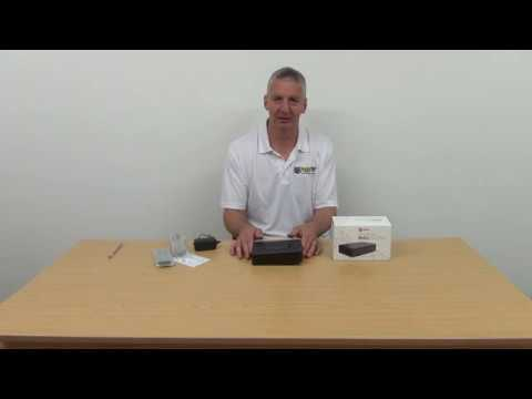 MAG™ 351 IPTV Set Top Box