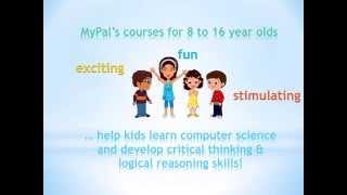 Weekend Programs - Computer Science for Kids