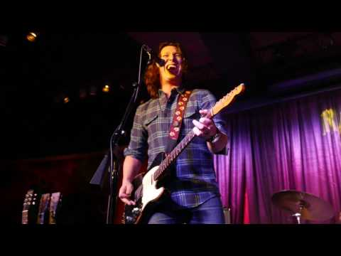 Davy Knowles Full Show 1/18/17 Rams Head - Annapolis, MD