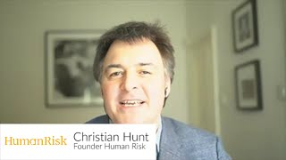 Cordery Head to Head @ Home: Christian Hunt on the Use of Behavioural Science in Compliance