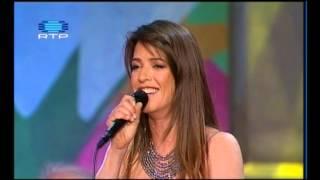 Zeca Afonso em tons de Abril -- Maria Faia - canta Maria Ana Bobone