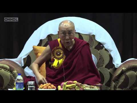 DALAI LAMA SPEAKS OUT ABOUT SOGYAL RINPOCHE