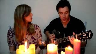 Donde Está El Amor Pablo Alboran ft Jesse & Joy (cover) Benjamín Rosales y Sofi Salazar