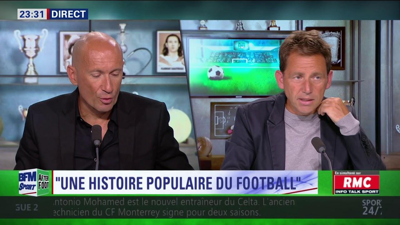 After Foot Du Mardi 22 05 Partie 5 6 Mickael Correia Une