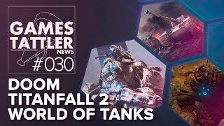 Titanfall 2 и порно-кампания World of Tanks
