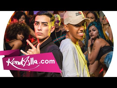 MCs Ed E Charmosinho - Aquecimento Pras Novinhas (kondzilla.com)