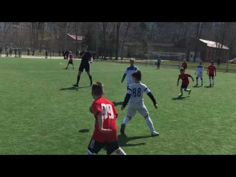 02.04.17 Arsenal vs Chernomorets 2 Odessa 2nd time / Odessa Cup 03.2017