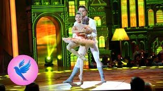 Вера Шпаковская, Денис Родькин. 'Монолог' и 'Адажио' из балета П. И. Чайковского 'Спящая красавица…