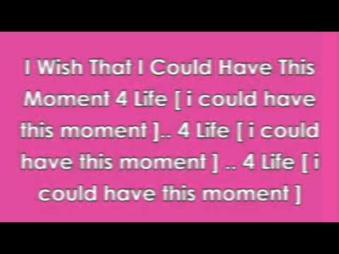 Nicki Minaj Feat. Drake - Moment 4 Life - Lyrics