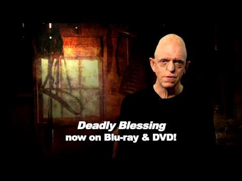 Deadly Blessing (1981) Michael Berryman Interview
