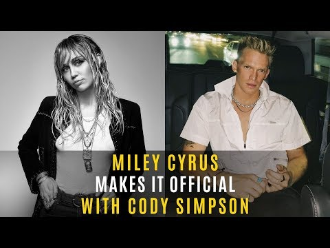 Miley Cyrus Rushed To Hospital: Makes It Official With Cody Simpson | Hollywood | SpotboyE