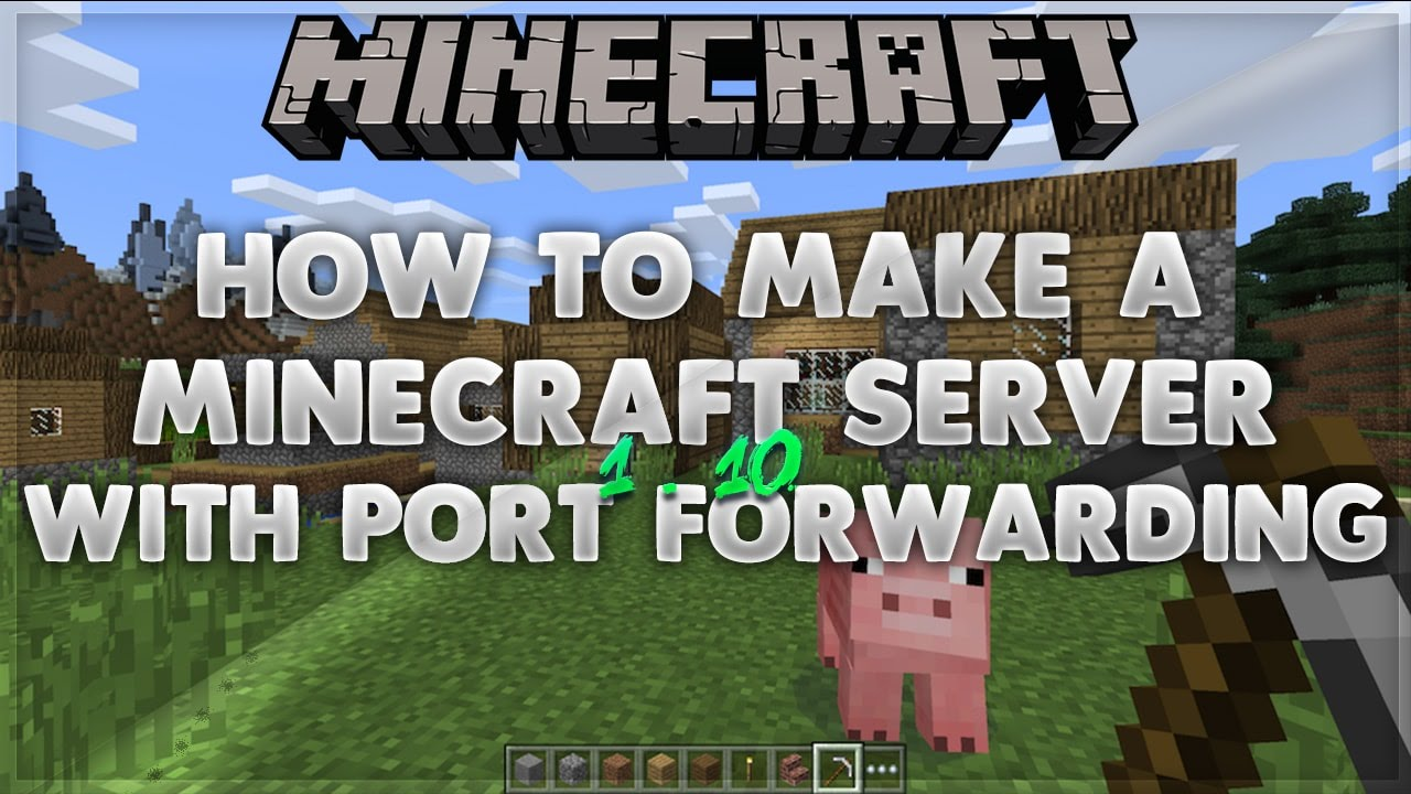 5 Ways to Play Minecraft Multiplayer - wikiHow
