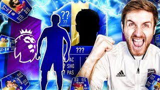 GUARANTEED PREMIER LEAGUE TOTS PACK!!!