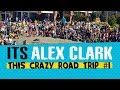 This Crazy Road Trip #1 || Come see me live :)