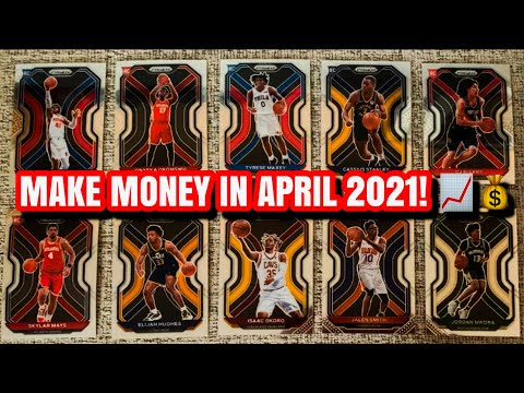 Sports Cards To Invest In NOW For Big Profits! (2021)