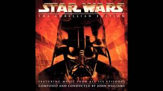 Star Wars (The Corellian Edition) - Ben Kenobi