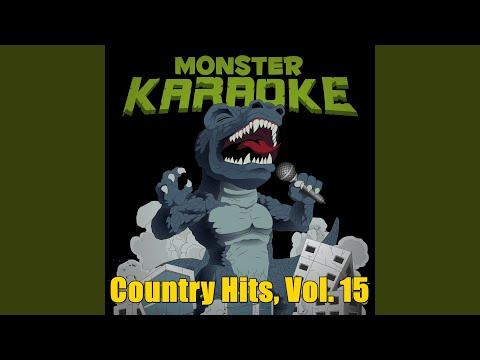 Crying (Originally Performed By Kd Lang) (Karaoke Version)