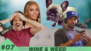Steelo's Dogs Got Stolen, Beyoncé, and Nipsey Hussle