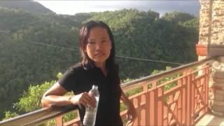 zipline experience loboc bohol eco tourism adventure park philippines a british expat lifestyle