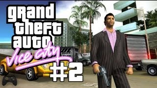 GTA Vice City - Aflevering 2 - Killy Billy