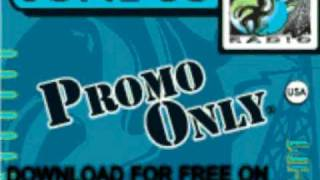 tyrese - Signs Of Love Makin - Promo Only Urban Radio June