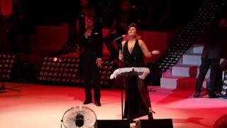 Halil Sezai - Sibel Can - İsyan 14.08.2014 harbiye 2017 Video