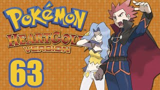 Pokemon HeartGold (Blind) -63- I WANNA BE THE VERY BEST