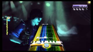 Rock Band 3 - Hello Zepp (Saw Theme) Expert Pro Keys 100%