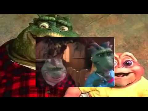 Dinosaurs Season 3 Episode 6