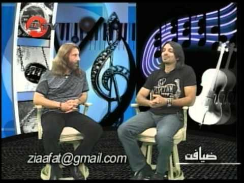 homayoun khosravi interview with arjang hedayati rad