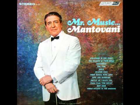 Mantovani – Mr. Music... (Full Album)