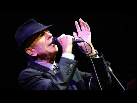 Leonard Cohen - Live at the Orpheum 2012 Part 4