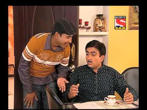 Taarak Mehta Ka Ooltah Chashmah - Episode 207 - Clip 1 of 3