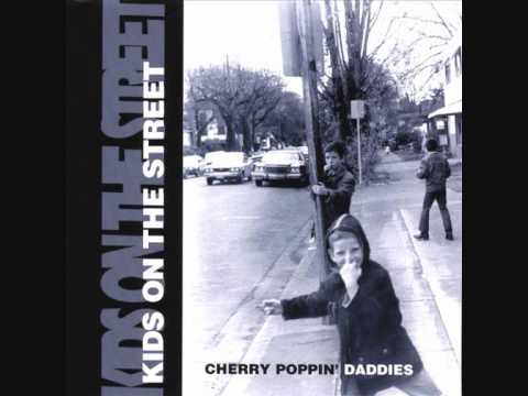 Cherry Poppin' Daddies - Silver-Tongued Devil