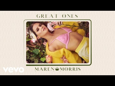 Maren Morris - Great Ones (Audio) Mp3