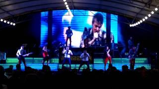 Orquesta Marbella 2012 SI EU CHE PEGO