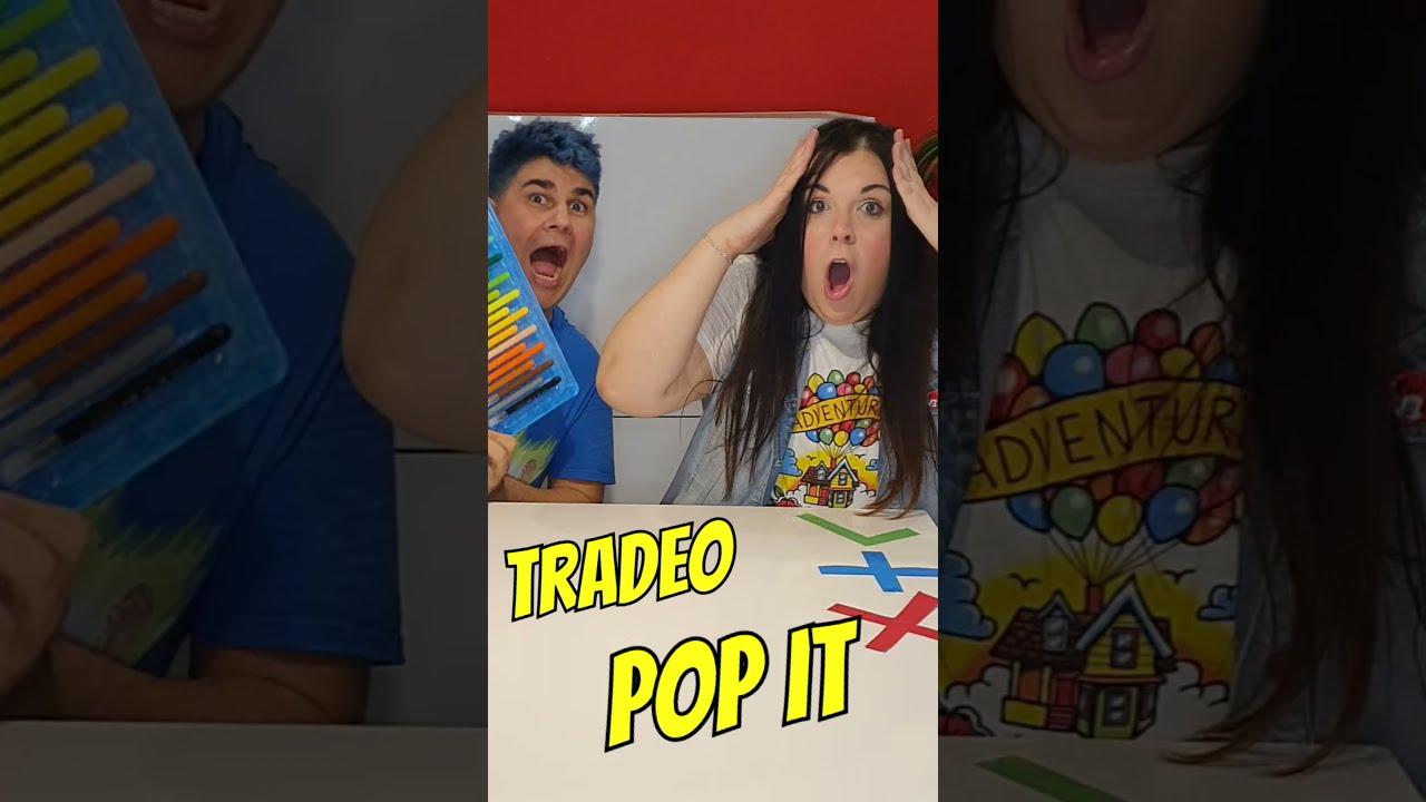 Tradeo POP It #Shorts