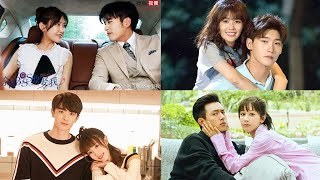 """Top 18 Bộ Phim Trung Quốc Theo Thể Loại """"Ngọt Sủng"""" Bạn Không Nên Bỏ Qua"""