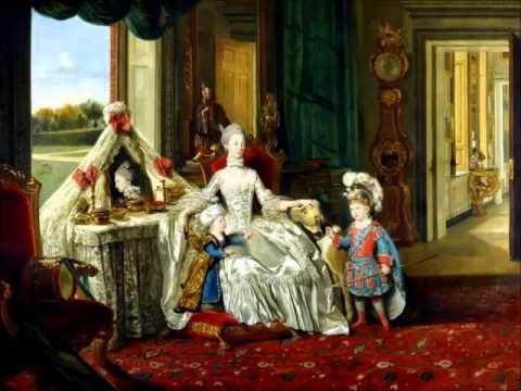 """J. Haydn - Hob II:47 - Symphony in C major """"Children or Toy Symphony"""" (Angerer)"""